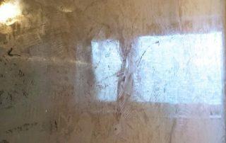 Edle Wände und Decken aus Marmorschleim