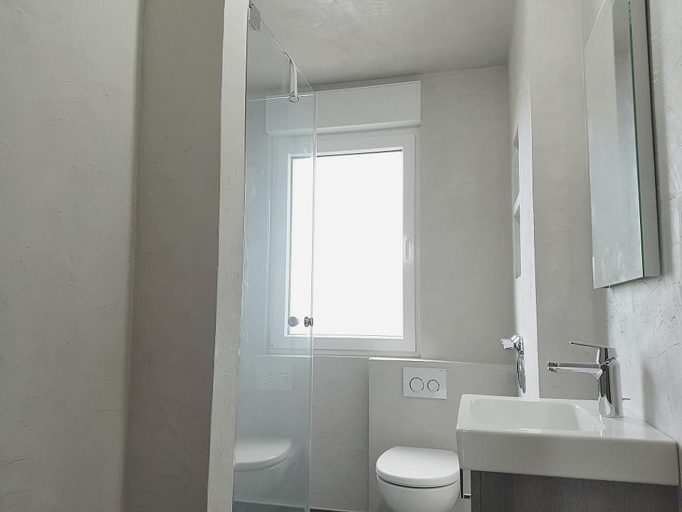 fugenlose dusche bad ohne fliese badgestaltung bad wandveredelungen tino lehmann. Black Bedroom Furniture Sets. Home Design Ideas