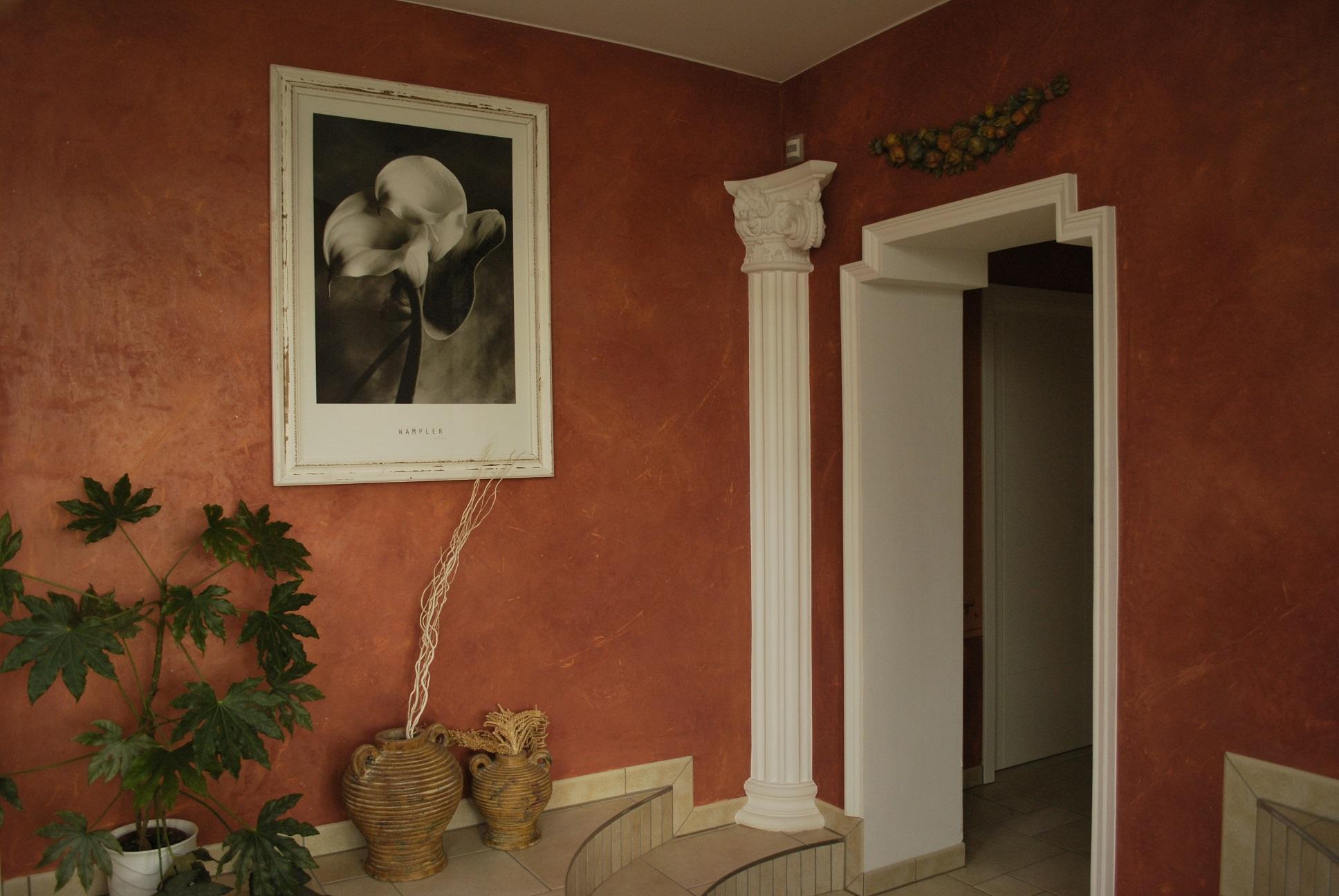 Wohnraumgestaltung Bad- & Wandveredelungen Tino Lehmann