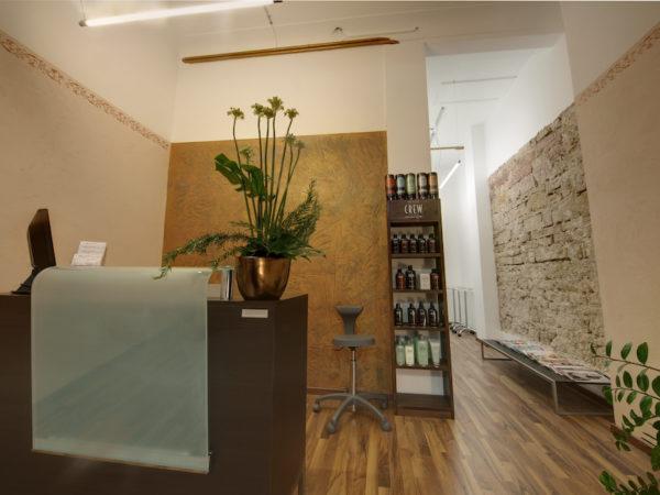 Kalkputz als Wandgestaltung für natürlich schöne Wände
