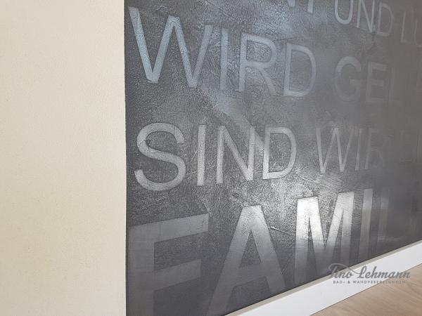 Wandgestaltung Frankfurt U2013 Bad  U0026 Wandveredelungen Tino Lehmann