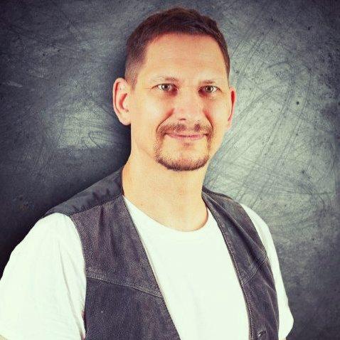 Tino Lehmann
